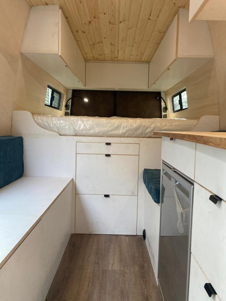 Camper Crafter L3H2