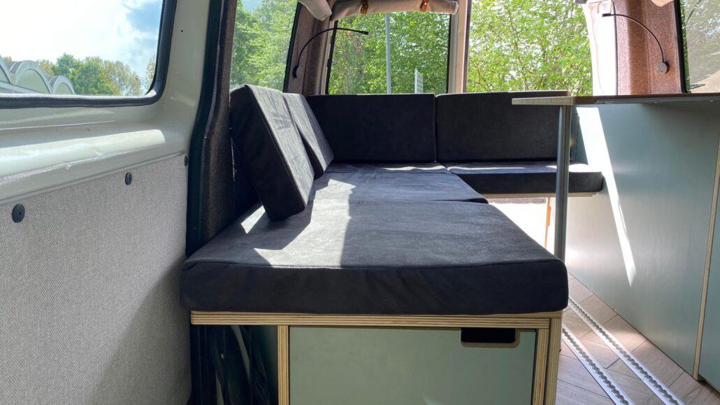 Campr Transporter T5 & T6